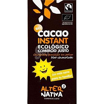 ALTERNATIVA 3 Cacao instantáneo Estuche 275 g
