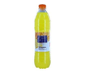 Auchan Bebida isotónica sabor naranja, botella de 1,5 litros 1,5L