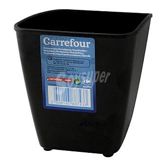Carrefour Cubilete negro 1 ud
