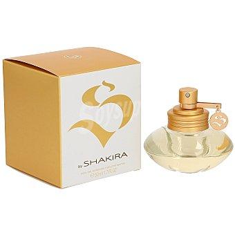 Shakira Eau de toilette natural femenina spray 50 ml
