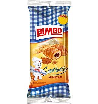 Bimbo Croissants minicao 5 UNI