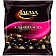 Almendra suiza 3 chocolates 300g Lacasa-Divinos