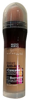 Maybelline New York Maquillaje fluido anti-edad roll-on Nº45 miel 20 cc