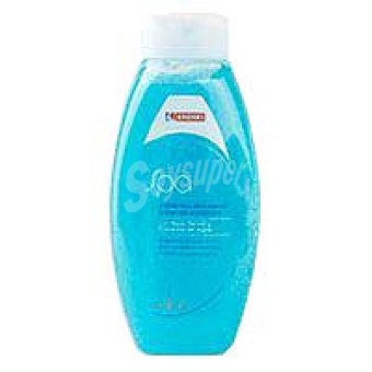 Eroski Gel Spa Bote 500 ml