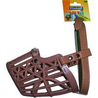 For You Vitakraft Bozal de plàstico Talla M 20 cm Pack 1 unid