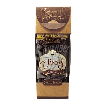Vicens Turrón de almendras con chocolate 300 g