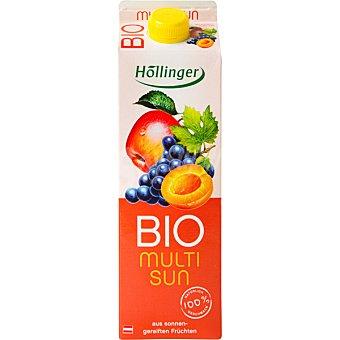 BIO Zumo multifruta Envase 1 L