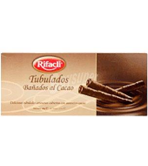 Rifacli Tubulados bañados al cacao 100 g