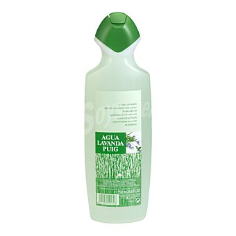 Puig Colonia familiar de lavanda Botella 750 ml