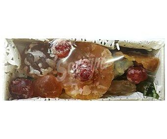 Capo Surtido de fruta glaseada 300 g