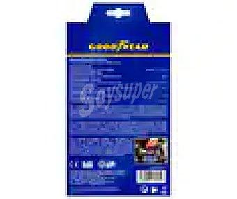 Abc parts Cargador de batería 1.2A, 22W, compatible con 6 y 12V, Parts.