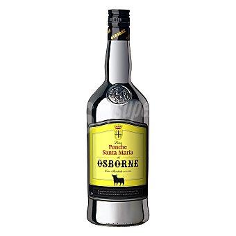 Osborne Ponche Botella 1 litro