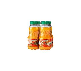 Simon Life Refresco de mandarina Pack 4x33 cl