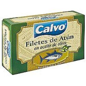 CALVO Atún en Aceite de Oliva Lata 125g