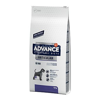 Advance Affinity Pienso para perros mayores de 6 meses Articular Care Dietas Veterinarias Bolsa 12 kg