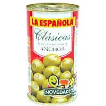 La Española Ace.rell.espanola 150g 1/2 Box Lata 150g