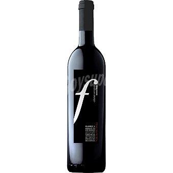 CASA MON FRARE Barrica vino tinto D.O. Valencia Botella 75 cl