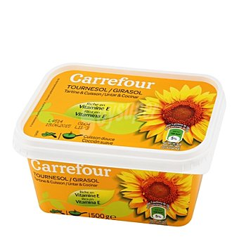 Carrefour Margarina 500 g