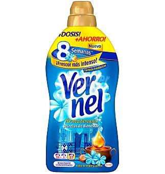 Vernel Suavizante higiene pureza 54 dosis 1410 ml