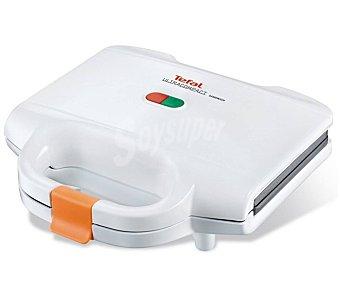 Toque Sandwichera tefal SM1550, 700W, corta y sella el sandwich, luz indicadora, asa frío 700W, corta y sella el sandwich, luz indicadora, asa toque frío