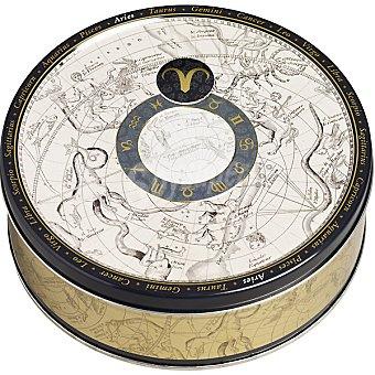 Kelsen Galletas de mantequilla lata signos zodiaco Lata 400 g