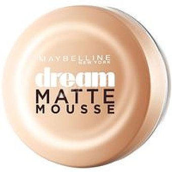 Maybelline New York Fdt Dmm Líquid. Satín 021 Pack 1 unid