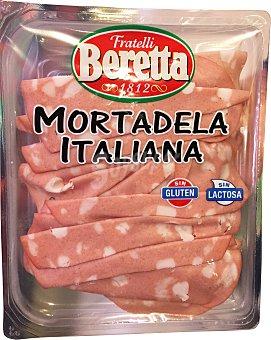 Citterio Mortadela italiana lonchas Paquete 200 g