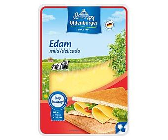Milram queso edam en lonchas envase 200 g