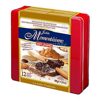 Virginias Surtido galleta momentisimo 400 g