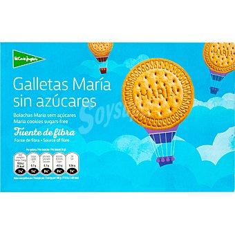 Aliada Galleta María sin azúcar Estuche de 400 g
