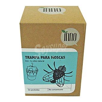 Cebo trampa moscas 1 ud