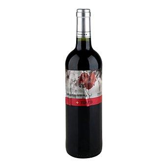 Natura Vino d.o. penedes ecológico tinto + Natura Botella de 75 cl