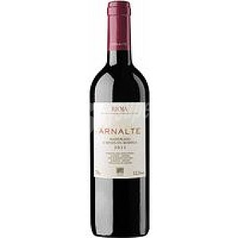 Arnalte Vino Tinto Rioja Madurado Botella 75 cl