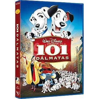 101 Dálmatas DVD