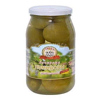 Tpouka Tomates verdes fermentados 900 g