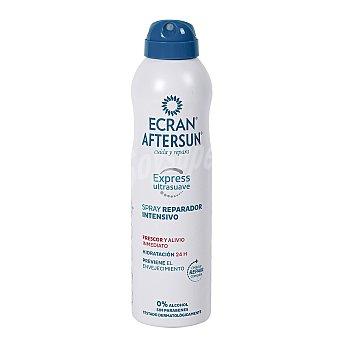 Ecran Aftersun Aftersun reparador intensivo Spray 250 ml