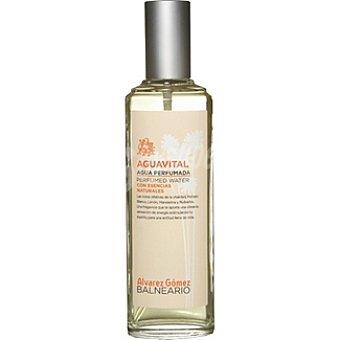 ALVAREZ GOMEZ BALNEARIO Aguavital Agua de colonia perfumada Envase 175 ml