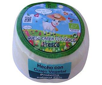 SIMÓN ROMERO Queso fresco de cabra ecológico con cuajo vegetal 375 g