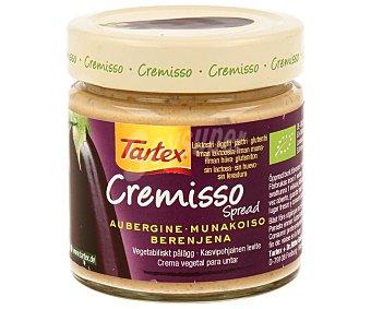 Cremisso Paté de berenjena bio 180 g