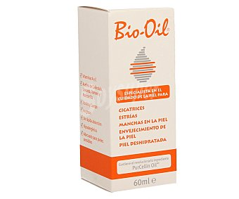 Bio-Oil Aceite regenerador corporal Frasco 60 ml
