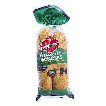 La Boulangere Baguette de cereales 340 g