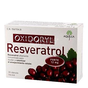 Aquilea Ioxydoryl Resveratrol cápsulas 30 ud