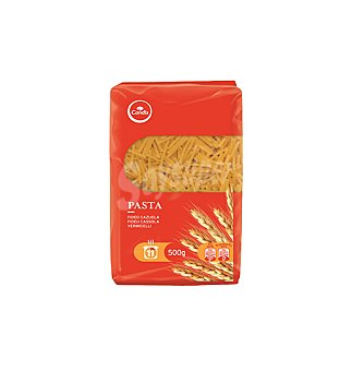 Condis Pasta fideo caz. n 4 500 GRS