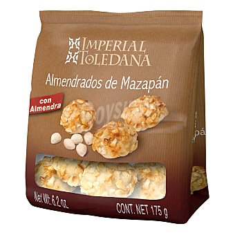 IMPERIAL TOLEDANA Almendrados de Mazapán 175 g