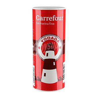 Carrefour Sal fina yodada salero 500 g