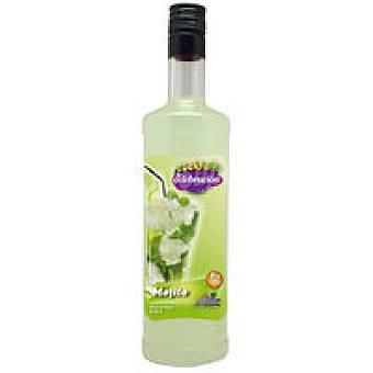 La Celebración Mojito sin alcohol Botella 70 cl