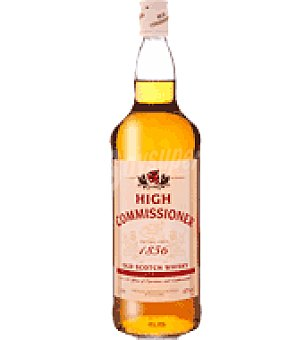 High Commissioner Whisky 40º 1 l