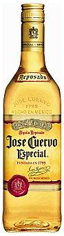 Jose Cuervo Tequila Reposado Jose Cuervo Especial 70 cl