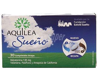 Aquilea Comprimidos para favorecer el sueño 30 unidades