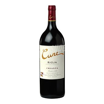 Cune Vino D.O. Rioja tinto crianza magnum 1,5 l